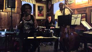 """Tacha Coleman Parr: """"Everything Must Change"""" @ Mr. Henry's Washington, DC"""