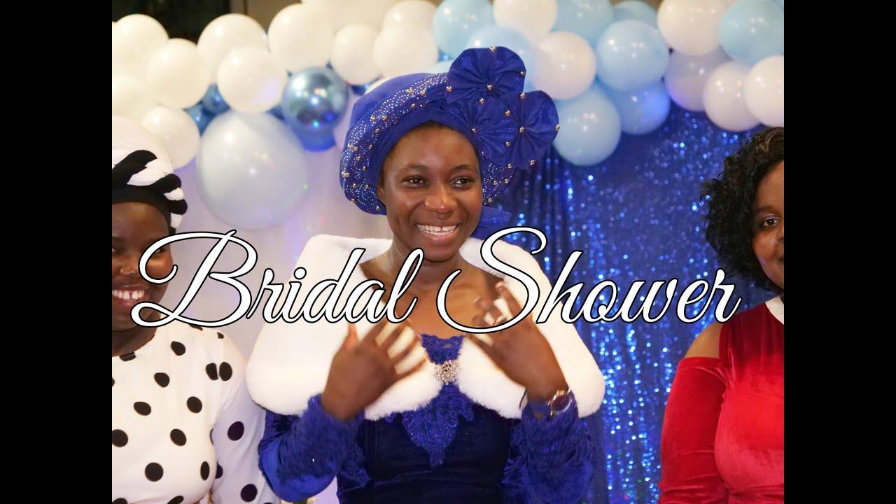 Download Badeux Bridal Shower