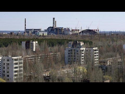فيديو: عجوز أوكراني يعيش في المنطقة الممنوعة في تشرنوبيل منذ 1986…  - نشر قبل 18 دقيقة