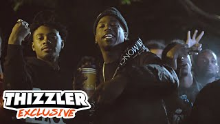 Freeway Donny x Young Slo-Be - 2121 (Exclusive Music Video) || Dir. RandyDontShootEm