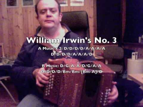 William Irwin's