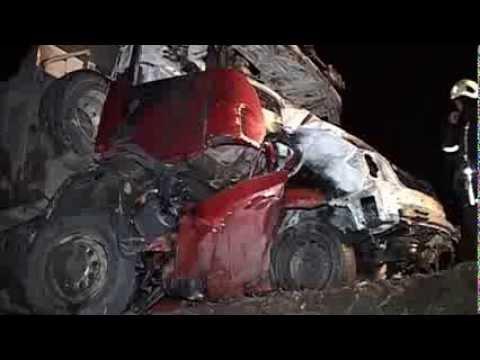 Трагедия на трассе Архангельск   Северодвинск
