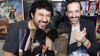 Sia Carpool Karaoke REACTION!