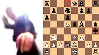 Spike 1.4 vs Houdini 4 Pro 64-bit - Sicilian Najdorf, English Attack