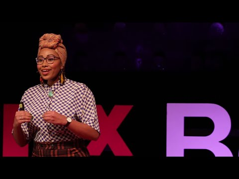 What being a public outrage taught me about fighting inequality | Yassmin Abdel-Magied | TEDxBoulder