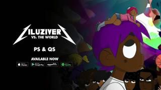 Lil Uzi Vert - PS & QS(Bass Boosted)