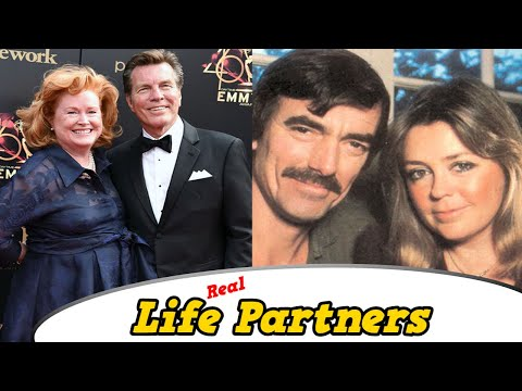 Real Life Couples Of The Young And The Restless 1/13/2020