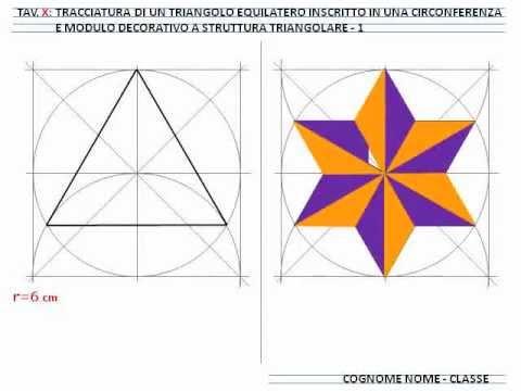 Ic Bcroce Pescasseroli Disgeometrico I Tracciature Triangolo