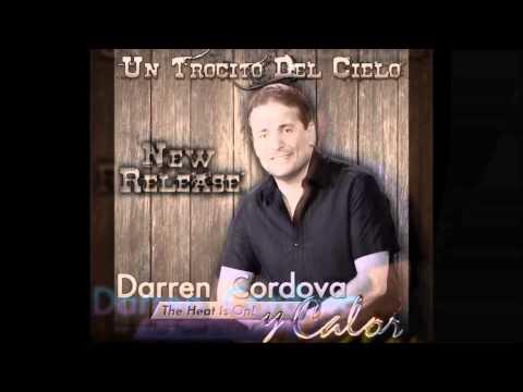 Darren Cordova Y Calor  Un Trocito Del Cielo
