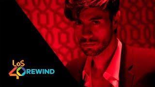 Download El baño de Enrique Iglesias como nunca lo habías visto, en LOS40 Rewind MP3 song and Music Video