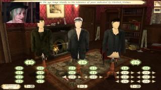 Sherlock Holmes vs Jack The Ripper Part 17