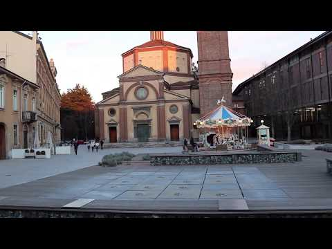 Conociendo Legnano/un Pueblo fantastico/#Milan/#Italia #nuevos lugares /#Italy/