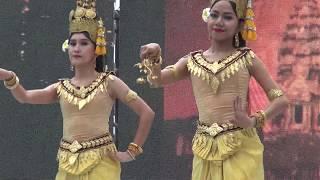 압사라댄스 APSARA Dance, 캄보디아 문화관광부…