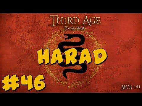 Third Age Total War: Harad #46 ~ The Treachery of Isen!