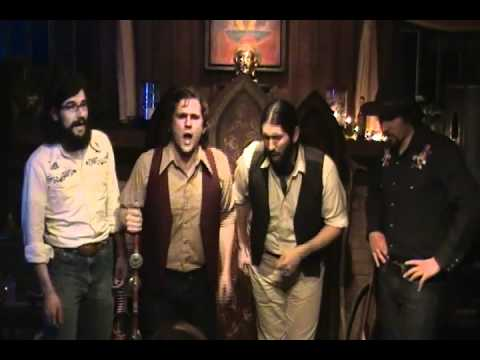 "The Steel Wheels, ""Surround Me"""