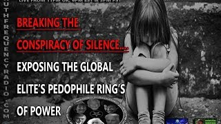 Down The Rabbit Hole w/ Popeye (02-24-2015) Exposing The Elite Pedophile Rings Worldwide