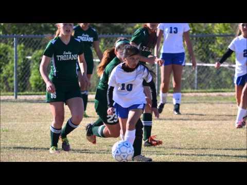 Maiden High School Soccer 2014