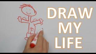 10.000 Feliratkozó - Draw My Life - Barni