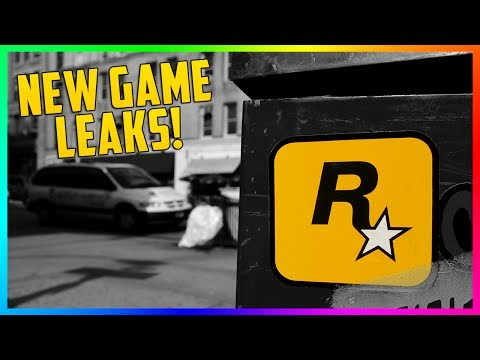 ROCKSTAR'S NEXT GAME!!! - NEW LEAKS, UPDATES & DETAILS ON CHARACTERS, LOCATION + MORE!!!