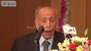 بالفيديو : الأستاذ محمد عبد الجواد يروي كيف حصل على أخطر خبر يمكن أن يحصل عليه صحفي