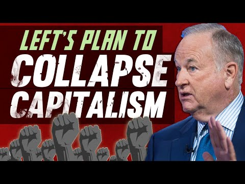 Bill O'Reilly: 'Slavery Reparations Commission' is part of left's plan to DESTROY capitalism