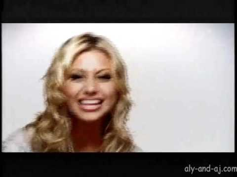 The Greatest Time Of Year- Aly & AJ (Not the full version)