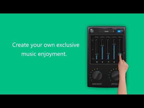 Top Bass Booster Equalizer For Android Ios !! Music Lover Needed