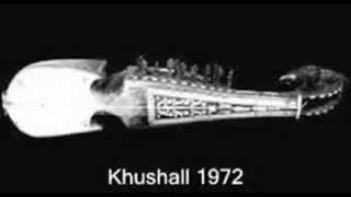 pashto classical rabab music logarai