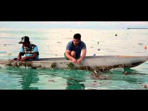 Bajau laut semporna