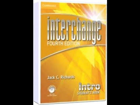 interchange-intro-unit-1-part-1-كورس-انجليزي-الجامعة-الامريكية-إنترتشينج-إنترو-الوحدة-الأولي