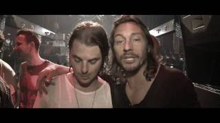 Axwell @ Miami Winter Music Conference 2009