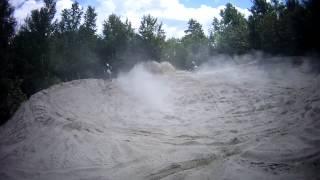 Ganaraska Forest Sand Bowl