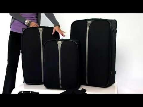 Tripp Luggage - Superlite Range - YouTube
