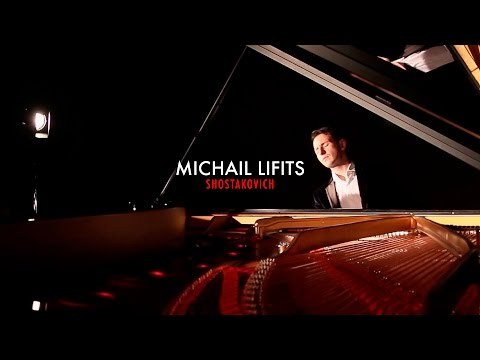 Michail Lifits plays Shostakovich: Prelude and Fugue in D minor, op. 87 No. 24