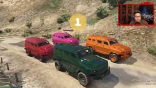 NoThx Stream ~ GTA V Online #18