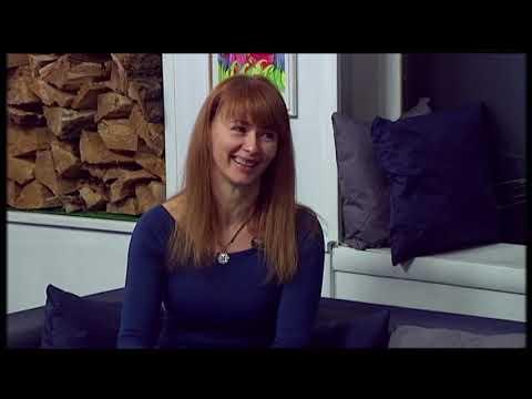 Телеканал UA: Житомир: Правильне і здорове харчування_Ранок на каналі UA: Житомир 17.12.18