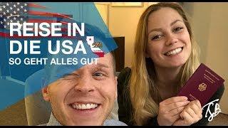 Reise in die USA - darauf solltest du unbedingt achten !