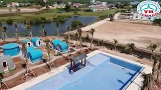 Tiềm năng của BDS Hồ Tràm , giới thiệu khu nghỉ dưỡng Happy garden