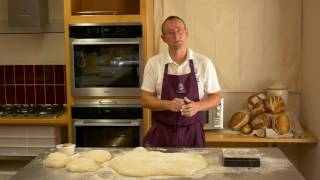How to make Pain de Campagne and Poolish - The School of Artisan Food
