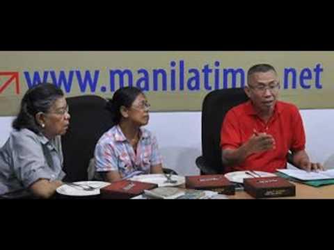 BREAKING NEWS: Leni Robredo inakusahan ng anomalya sa P64M sa isang fish port project!