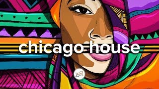 Chicago / Jackin' House Mix – October 2019