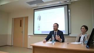 Лекция Norton Caine в МГУ 'Карьера молодых юристов 2017. Кого хотят видеть работодатели?'
