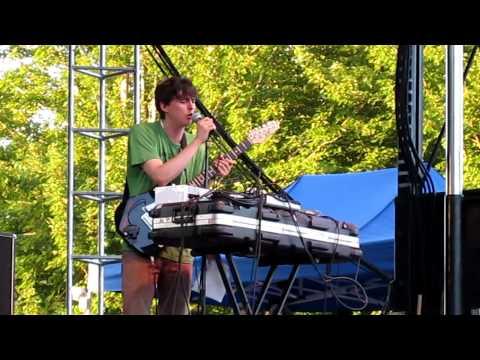 Panda Bear - Ponytail - Pitchfork Music Fest 2010