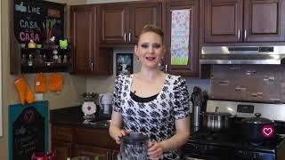 Mojarra Empapelada Al Vapor ♥ Steamed Tilapia With Vegetables