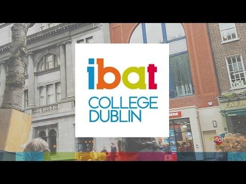 IBAT College Dawson Street  | Irlanda  | Vital Intercâmbios
