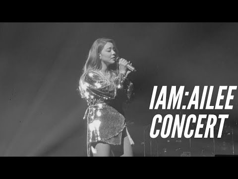 Ailee Singing Ice Flower In Acapella!