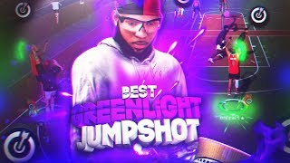 TOP 3 SECRET RARE GLITCHED JUMPSHOTS NO ONE KNOWS ABOUT IN