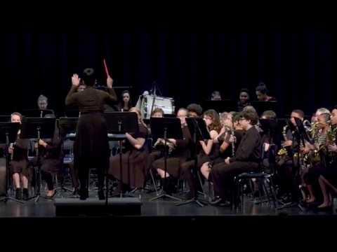 Walter J Baird School- 2019 Lebanon High (TN) Combined Schools Concert