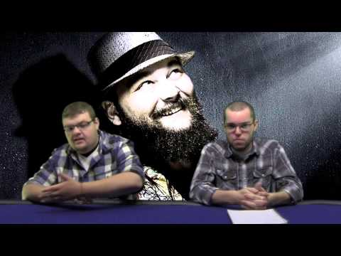 Pulse Topix 6/10/13 - Curtis Axel, Bray Wyatt, Daniel Bryan