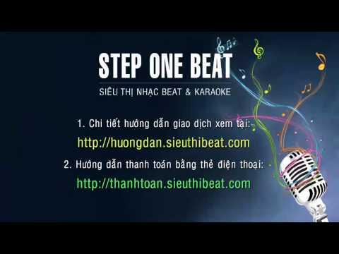 [Beat] Tháng Ngày Không Trở Lại - Đào Bá Lộc (Phối chuẩn)